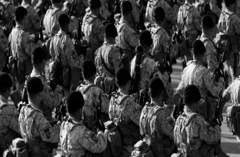 La pandemia y control militar de la democracia