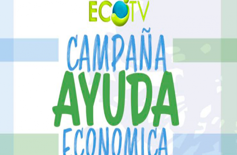 Campaña ECO-TV