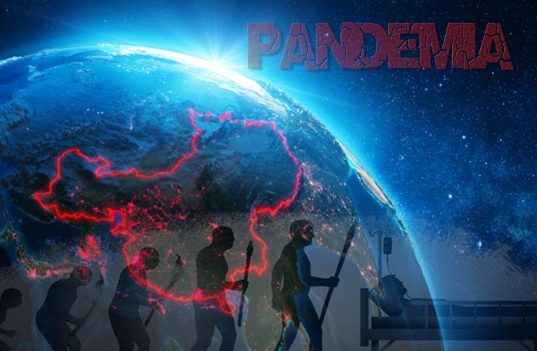 Las lecciones que deja la pandemia sobre nuestro actuar como especie humana