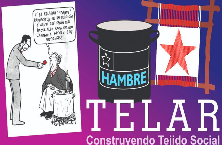 La Experiencia de la Olla Común en Temuco, una Respuesta al Hambre