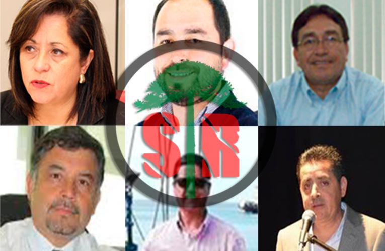 Encuesta elecciones municipales Padre las Casas