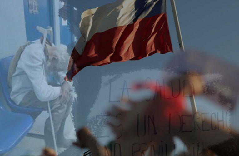 Elementos de reflexión para la nueva Constitución: La Araucanía y la lenta sangría de la Salud Pública.